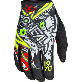 ONeal Mayhem - Guantes largos - negro/Multicolor